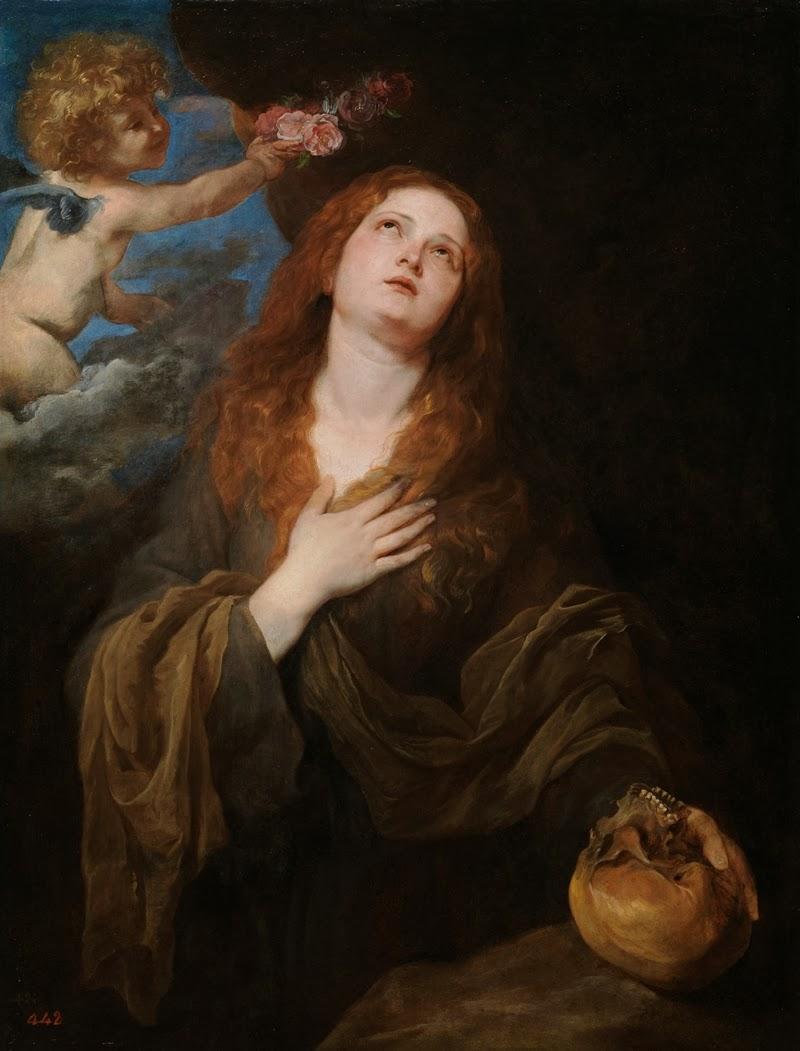 Flemish Art Painting Book