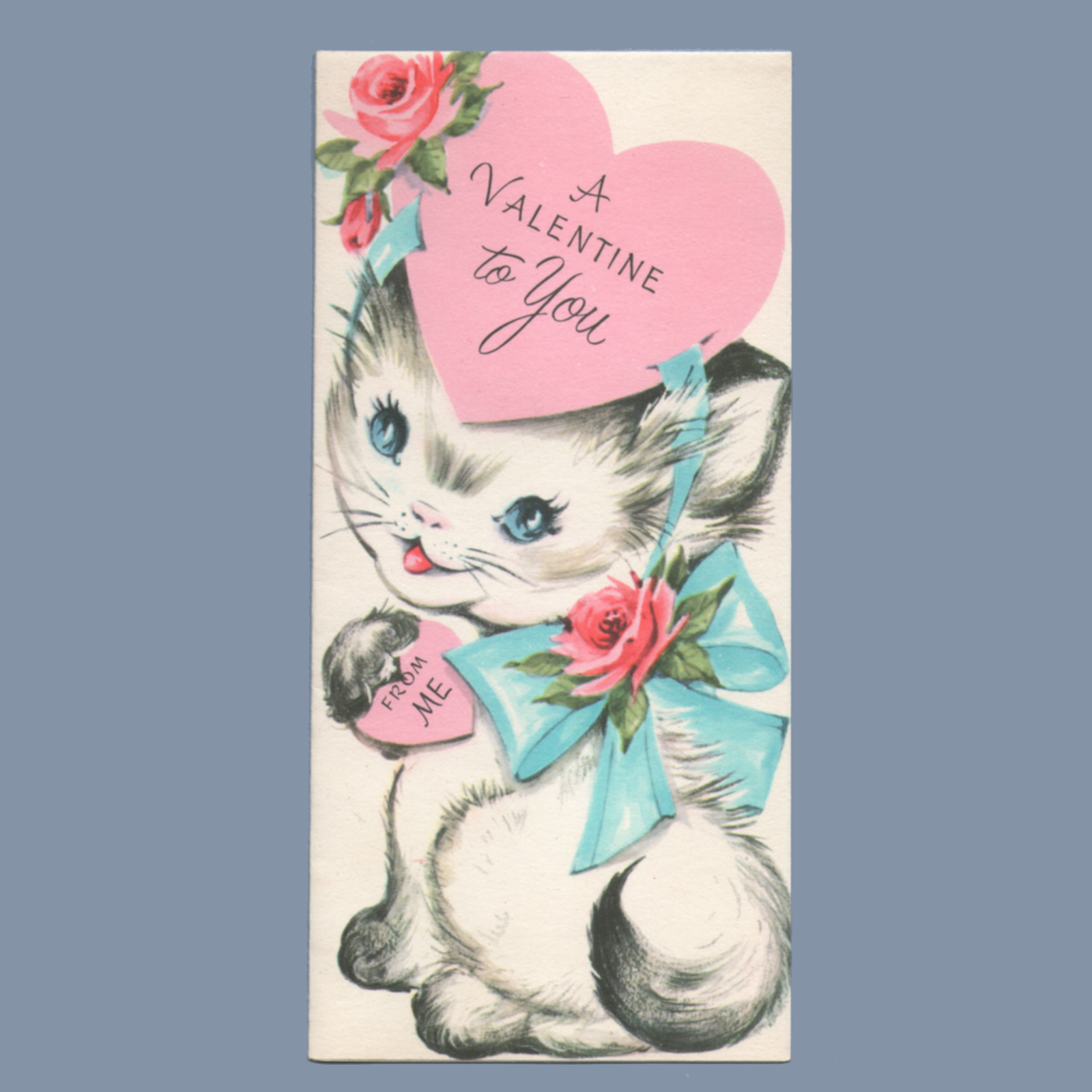 Vintage valentine museum maker gibson art company gibson we have many more gibson cards in our other categories enter gibson in the search box in the upper left to see them all m4hsunfo