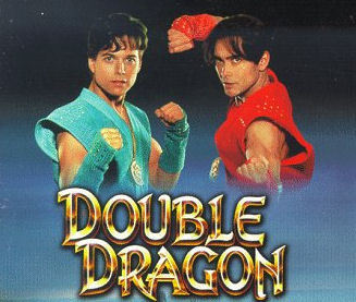 Double Dragon in Last Duel movie