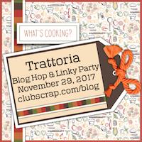 Trattoria Blog Hop