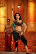 Shruti Haasan Hot photos from Balupu Song-thumbnail-10