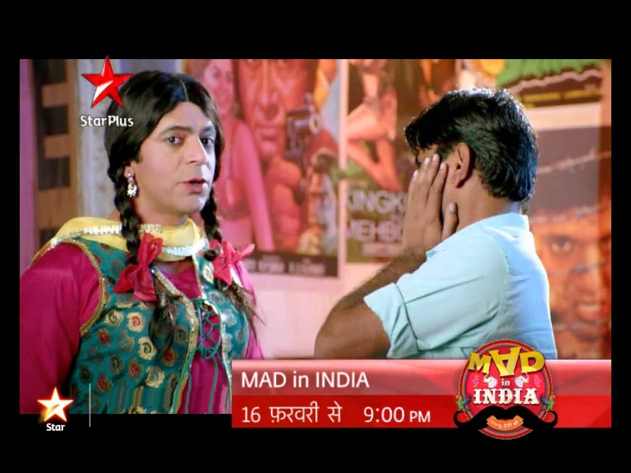 Mad In India 25th May 2014 Full Episode Watch Online