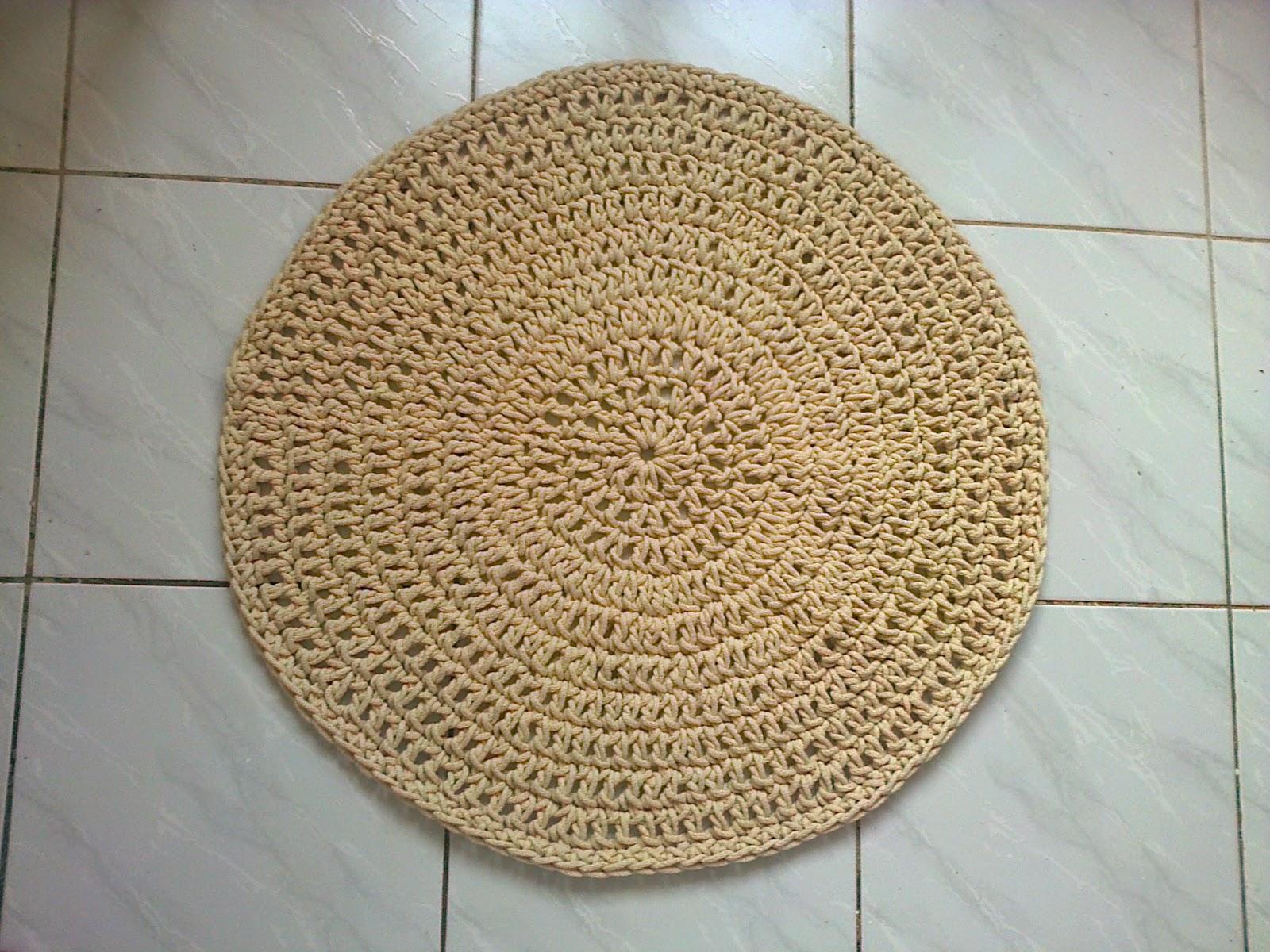 Zapoznanie z szydełkowaniem ze sznurka bawełnianego
