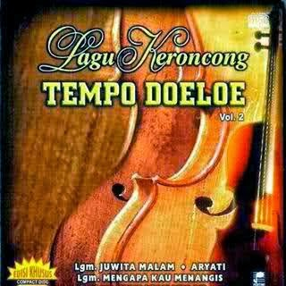 Download Lagu Midi Keroncong