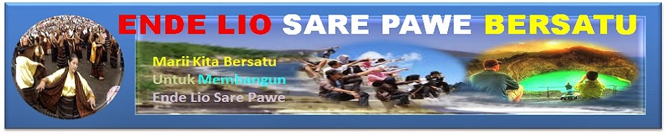 Ende Lio Sare Pawe