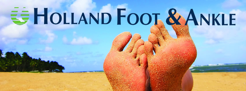 Holland Foot & Ankle