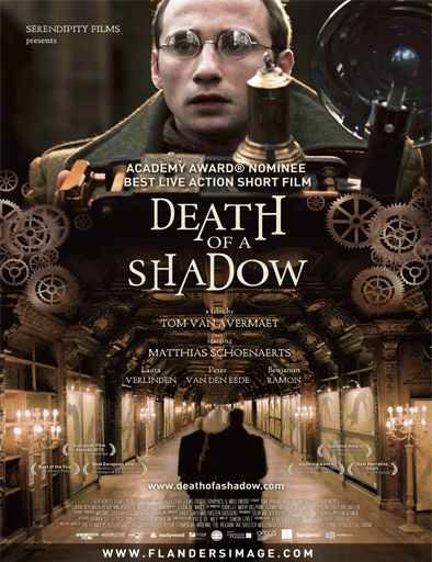 Ver Death of a Shadow Online