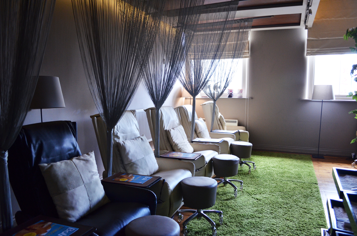 Rock On Holly Bali Health Lounge Review