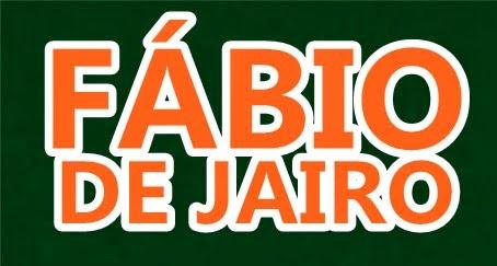 FÁBIO DE JAIRO