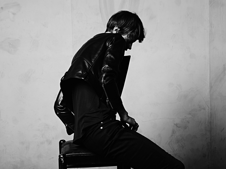 00O00 Menswear Blog Pre-order Saint Laurent Menswear Spring Summer SS 2013 at Luisa Via Roma