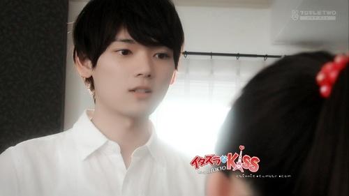 Biodata Pemeran Itazura Na Kiss ~ Love in OKINAWA