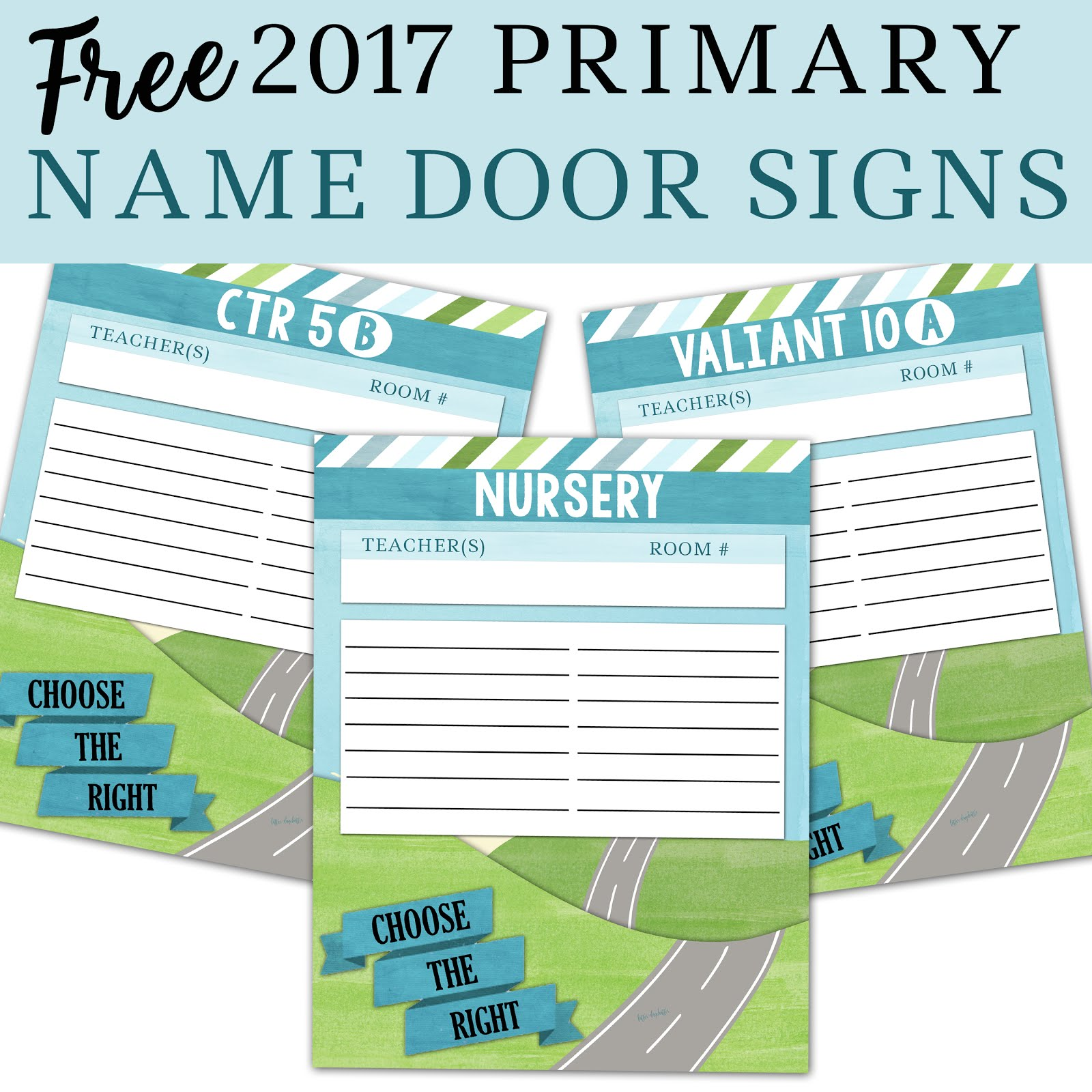 Latterday Chatter 2017 Primary Classroom Name Door Signs. Basketball Uk Signs. Parkinson's Disease Signs. Bingo Signs Of Stroke. Pretty Little Liars Signs