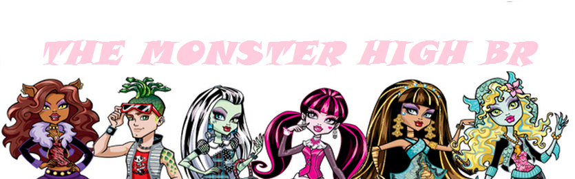 Monster High Oficial