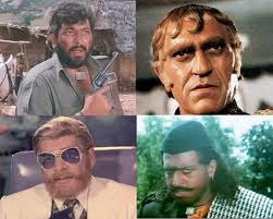 Top 20 Bollywood Villains Character