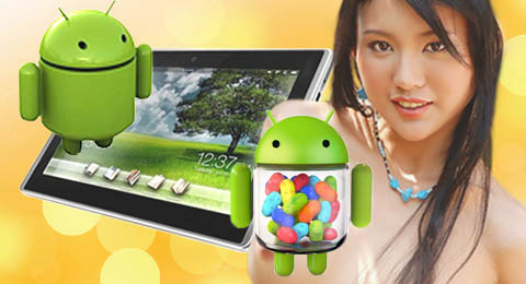 What Is The Android Operating System ?