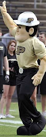 Purdue Pete's makeover shelved by Purdue.