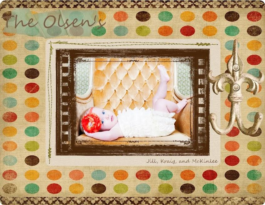 The Olsen's