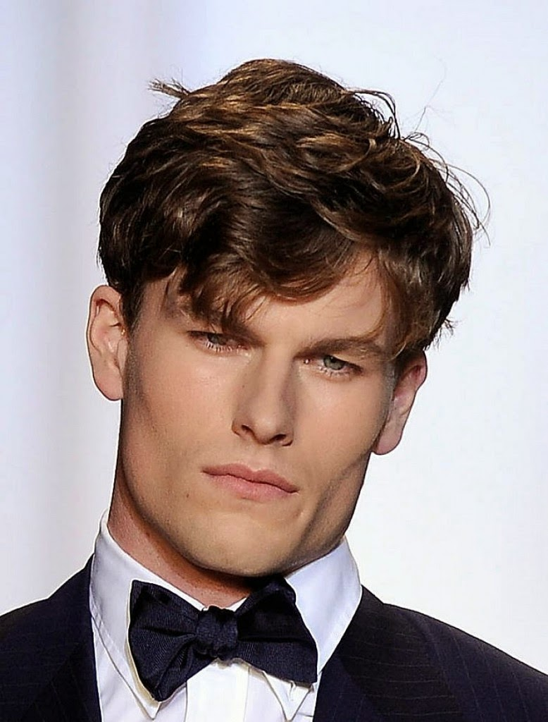 Best Hairstyle And Trends Hairstyles Top 5 Trendy Hairstyles For Men