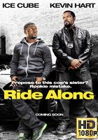 Ride Along (2014) BRrip 1080p Latino-Ingles
