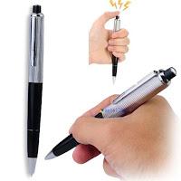 elektriskā pildspalva