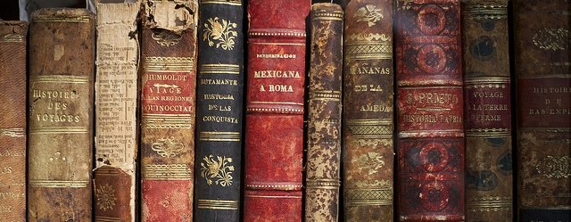 Diario de Libros - A diary of books