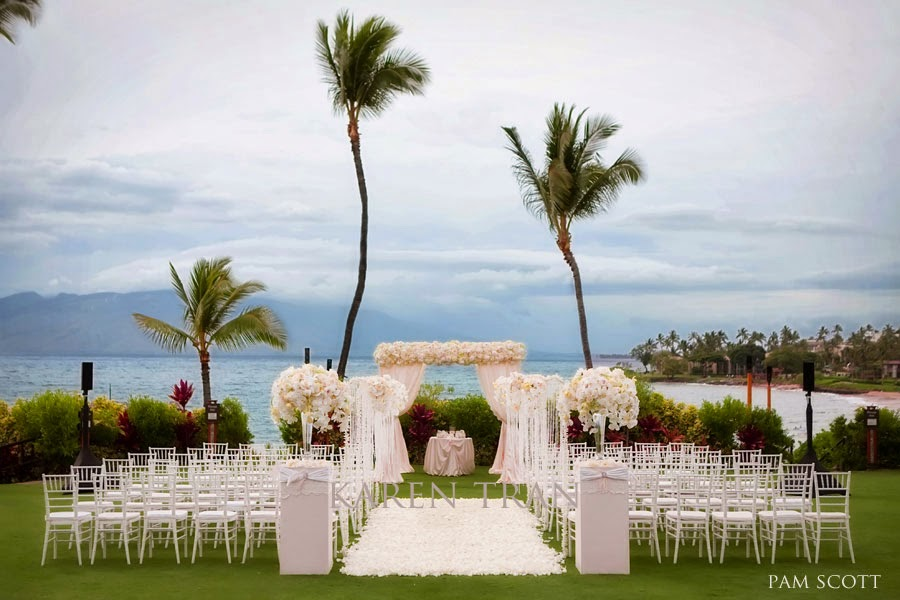 Hawaii Wedding Locations Guide