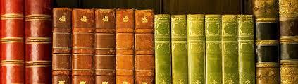 کتابخانه.مجموعه ای ارزشمند از کتابهای خواندنی