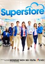 Superstore Temporada 1 audio español