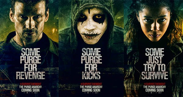 Everybody has the right to purge