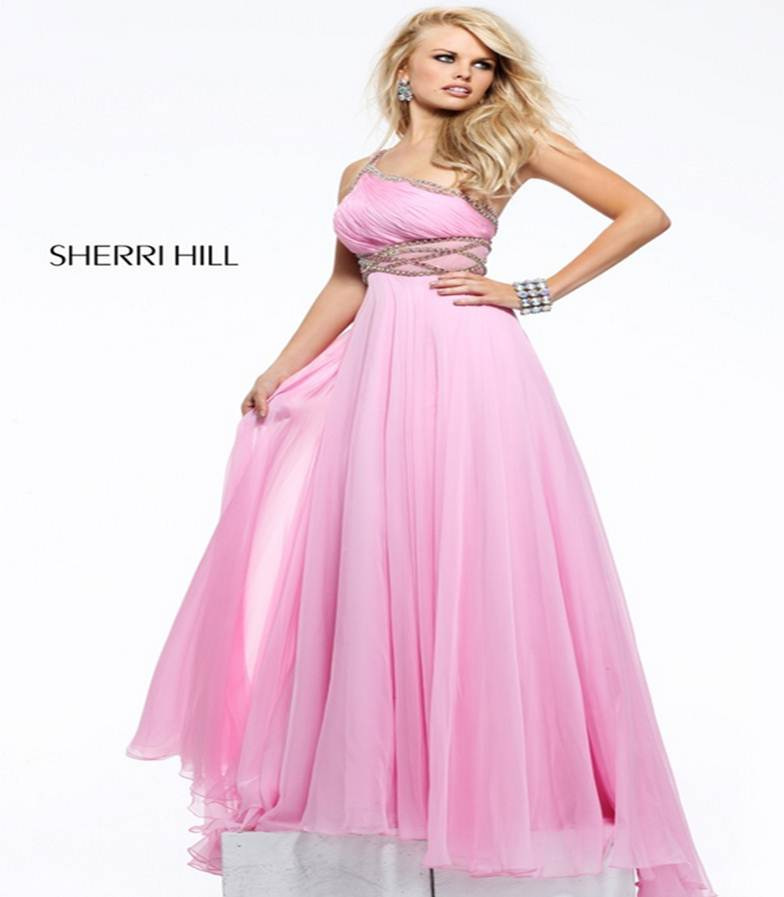 Teen Fashion - Prom Dresses (Sherri Hill) | Just Another Fashion Blog