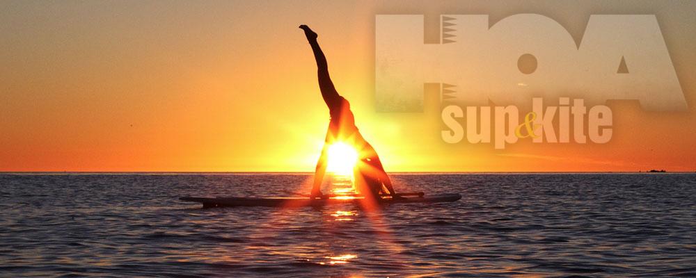 Fanatic cursos Paddle surf HOA