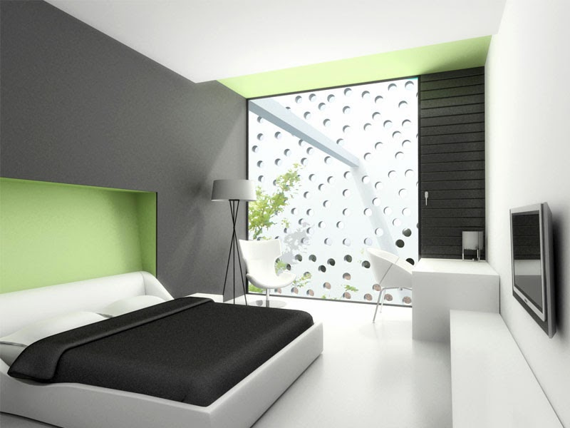20 gambar kamar tidur minimalis modern terbaru 2017 1001