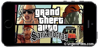 Download Grand Theft Auto San Andreas For iOS