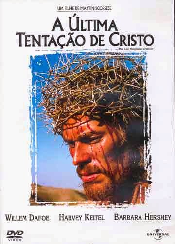Assistir Filme A Última Tentação de Cristo Dublado Online