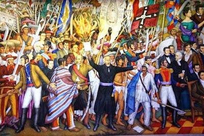 La Abolición de la esclavitud en México