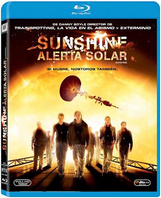 sunshine alerta solar 2007 1080p latino Sunshine: Alerta Solar (2007) 1080p Latino