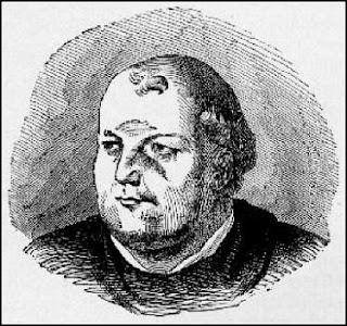 + Johannes von Staupitz +