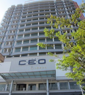 The CEO Suite, Penang Island Hotels