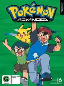 Pokemon: Bửu Bối Thần Kỳ 6 - Pokemon 6