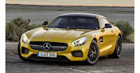Mercedes AMG GT, Power and Performance