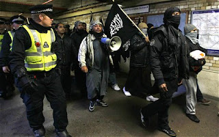 ISIS and the police