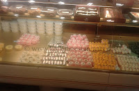 Sandesh sweet shops in AJC Bose Road Rabindra Sadan Kolkata