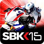 SBK15 APK