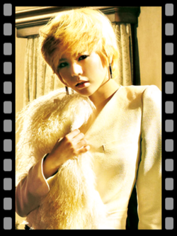 Sunny Japan Repackage Album