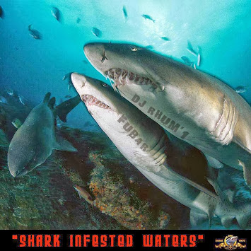 "Fubar & DJ Rhum'1 - ""Shark Infested Waters"""