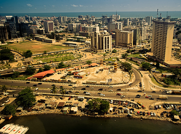 The rise of Lagos and the future of Nigeria