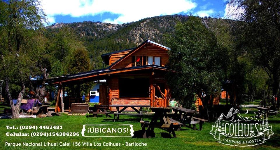 En Bariloche