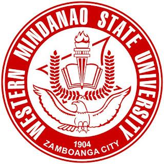 western mindanao state university wmsu seal logo