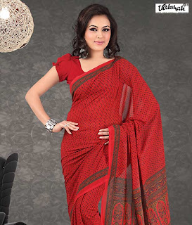 Saree Design For This Year Eid+(37) Eid Collection Saree Design