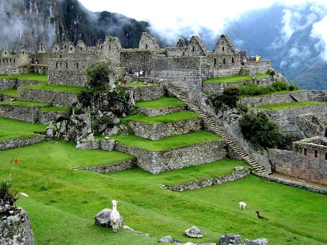 Viaje a Machu Picchu